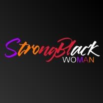 Stong Black Woman